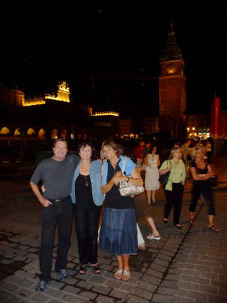11 krakow night