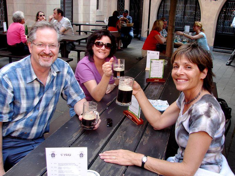 Beer Garden 4