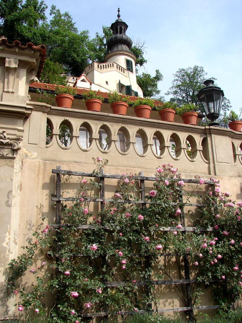 9 Gardens