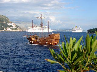 Buza cruise