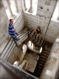 TROGIR TOM MARY STAIRS