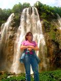 Tracy falls