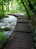 3 plitvice boardwalk