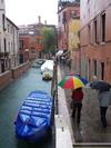 Canal_rain