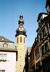Cochem_spire
