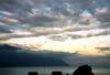 Montreux_sunset