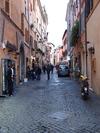 Trastevere_street